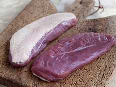 French Duck Breasts