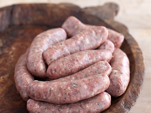 Toulouse Sausages