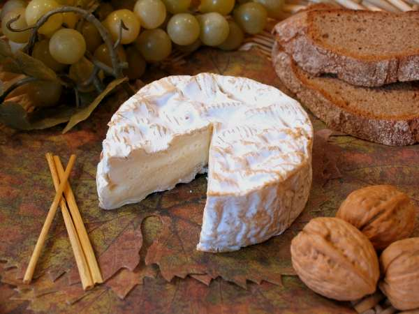 Picture of Camembert
