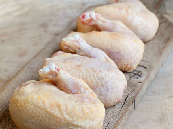 Cornfed Chicken Breasts