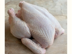 Free range English Chicken