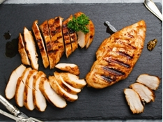 Chicken Breasts - 5kg