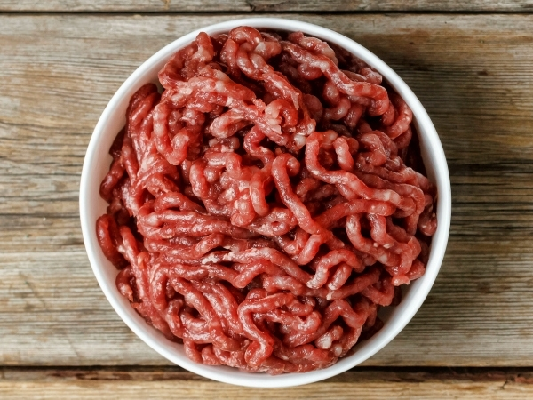 Red Ruby Minced Beef
